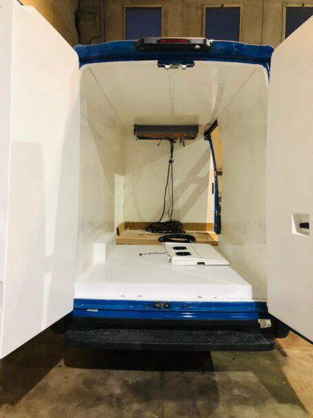 Installazione e assistenza gruppi frigoriferi